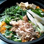 「きのこ鍋」ダイエット