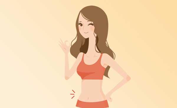 痩身効果のインディバ