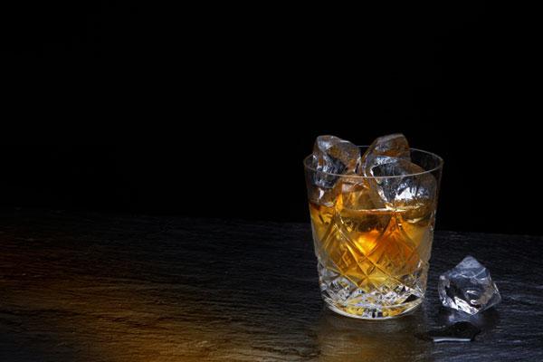 蒸留酒はOK(低インスリンダイエット)