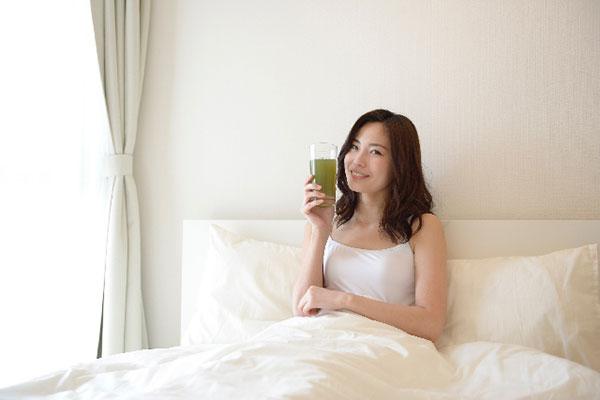 朝のマイクロダイエット