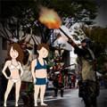 堺市の火縄銃