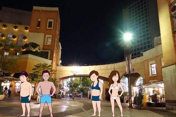 川崎市のダイエットジム・フィットネス