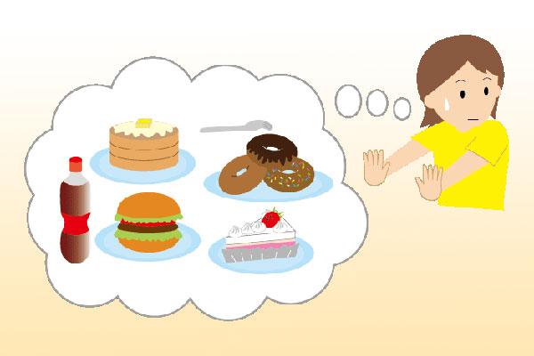 食事系ダイエット